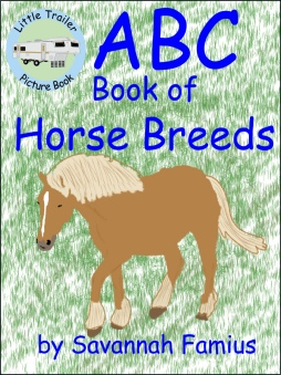 Products ABC Horses
