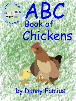 Products ABC Chickens